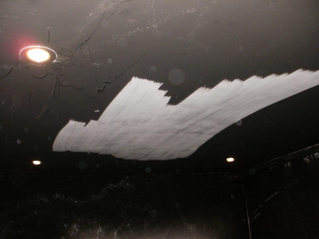 Indoor Wall Cleaning North Devon